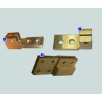 Аппаратный зажим на трансформатор ТМ (Г, З, Ф, ГФ) 2500 кВа