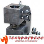 Пресс перфоратор гидравлический ППГ2-100
