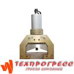 Пресс для резки токоведущих шин НХ67.97.000