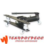 Трубогиб ручной гидравлический ТРГ-3