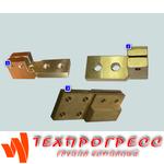 Аппаратный зажим на трансформатор ТМ (Г, З, Ф, ГФ) 1000 кВа