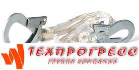 Строп из полиэфирного каната без амортизатора СК-21