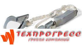 Строп из полиэфирного каната с амортизатором СК-21А