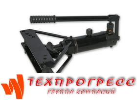 Трубогиб ручной гидравлический ТРГ-1