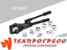 Пресс ручной гидравлический ПРГ-400