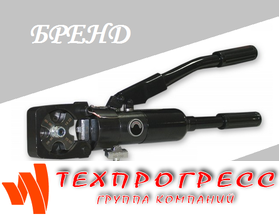 Пресс ручной гидравлический точечный ПРТГ-150