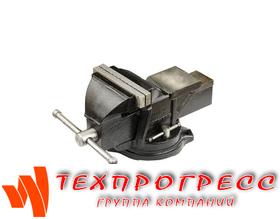 Тиски с поворотным механизмом Stayer Master 120мм/7кг (3256)