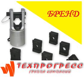 Пресс ручной гидравлический ПРГ2-630Al (без насоса)