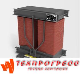 Электропечные трансформаторы ОСУ
