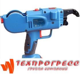 Пистолет для вязки арматуры RT 308 С
