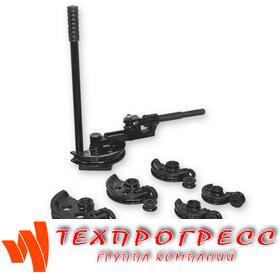 Трубогиб ручной механический ТРМ-1