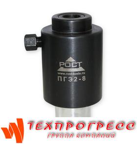 Перфоратор гидравлический ПГЭ2-8 (без насоса)