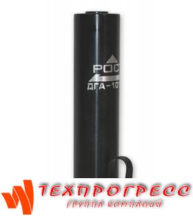 Домкрат гидравлический ДГА-10150