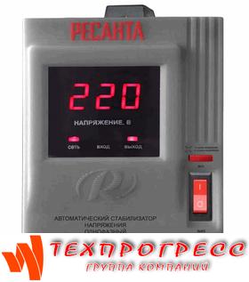 Стабилизатор напряжения Ресанта АСН-500/1-Ц