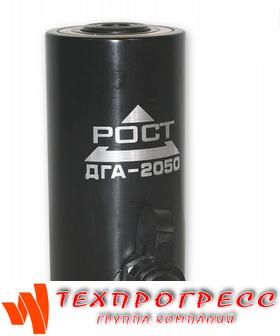 Домкрат гидравлический ДГА-2050