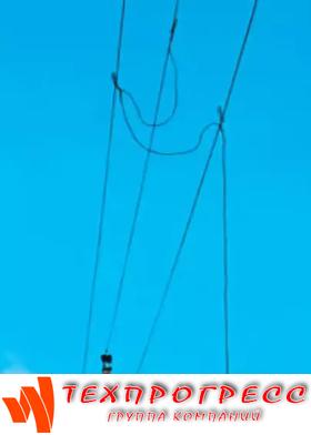 ЗПЛ-Техношанс-15-03 (комплектация 5, исполнение 2) — заземление переносное линейное